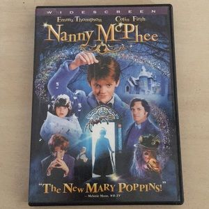 Other - Nanny McPhee